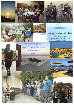 Events in Pictures. chios 2017